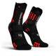 Compressport Pro Racing V3.0 Trail juoksusukat , musta